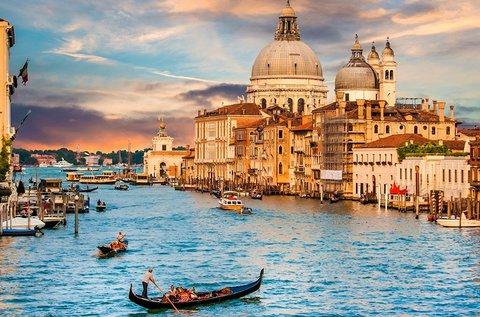 3 napos kikapcsolódás a meseszép Olaszországban
