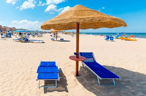 4 napos csodás nyaralás az Adriai-tenger partján