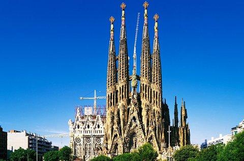 4 napos nyári vagy kora őszi kiruccanás Barcelonába