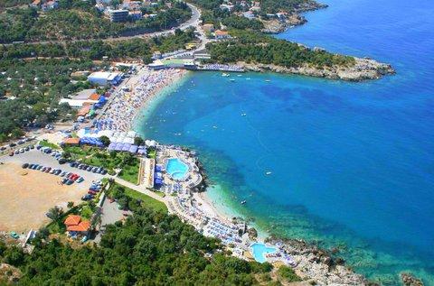 6 napos vakáció 2-4 főnek a mesés Montenegróban