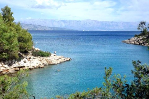 1 hetes felhőtlen vakáció a Hvar-szigeten