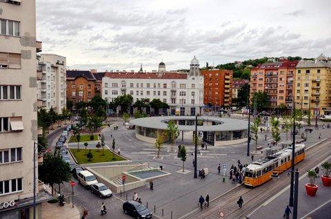 Nyári vakáció 7 főnek a fővárosban, Budapesten