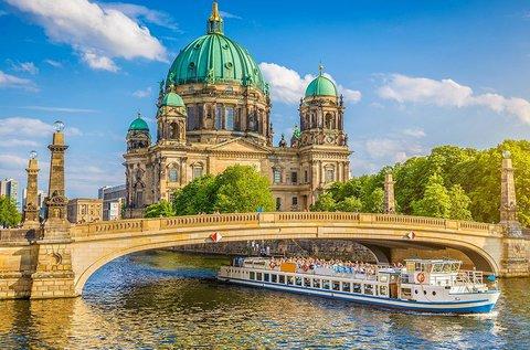 Családi feltöltődés a német fővárosban, Berlinben