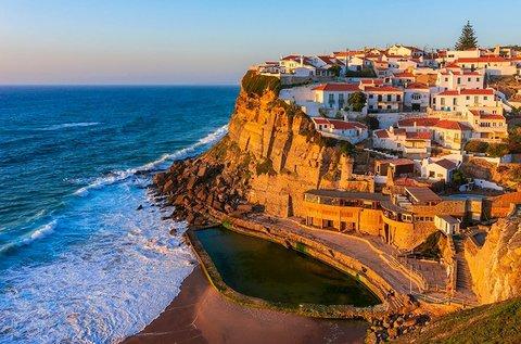 4 napos tengerparti vakáció októberig Lisszabonban