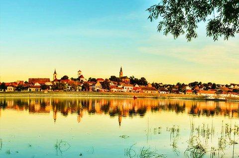 3 napos hangulatos nyári pihenés Szentendrén