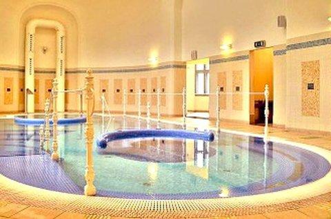 3 napos kellemes pihenés fürdőbelépővel Szegeden