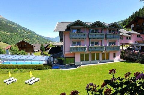 4 napos aktív kikapcsolódás az osztrák Alpok lábánál