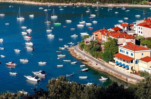 6 napos élményekkel teli üdülés a Horvát Riviérán
