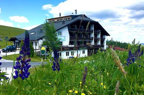 Családi lazítás egész nyáron az osztrák Alpokban