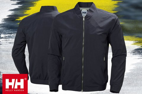 Helly Hansen Elements Catalina férfi dzseki