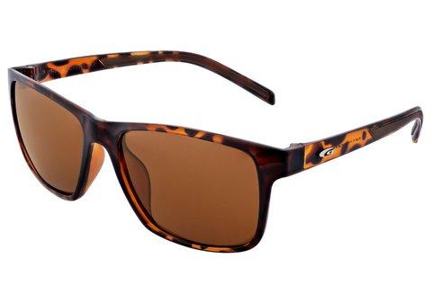 Stílusos Goggle polarizált napszemüveg férfiaknak