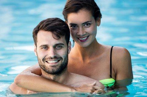 Debreceni nyaralás élményfürdő belépővel