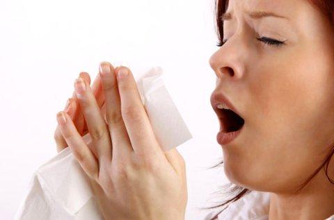 Teljes körű 104 pontos allergiateszt