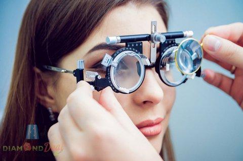 Tökéletes látás vékonyított lencsés szemüveggel