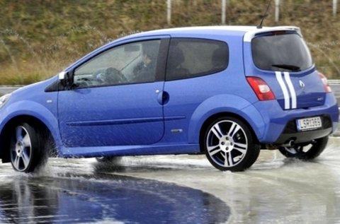 1 órás vezetéstechnikai felmérés választható autóval