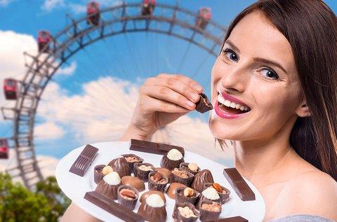 Ausztriai utazás Hauswirth csokigyár látogatással