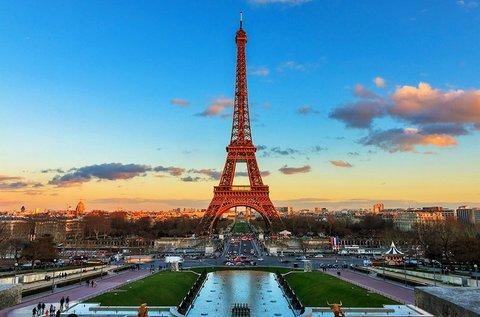 3 napos nyári vagy őszi barangolás Párizsban