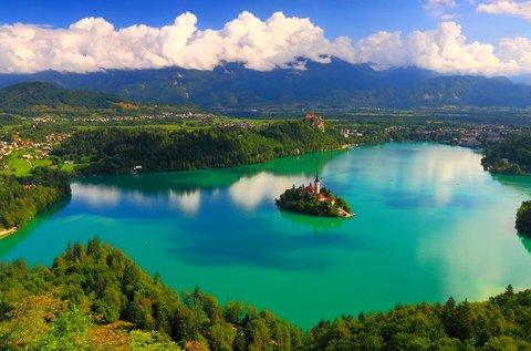 Szeptemberi körutazás Szlovénia varázslatos tájain