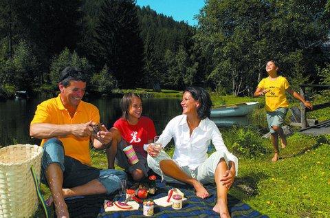 5 napos családi vakáció Bad Kleinkirchheimben