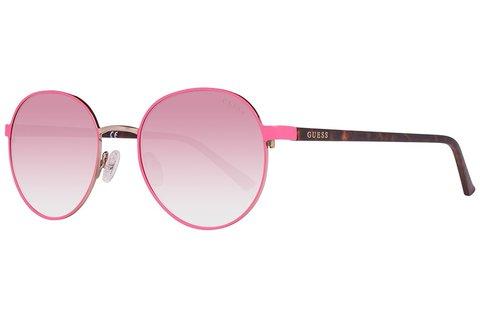 Guess unisex napszemüveg rózsaszín kivitelben