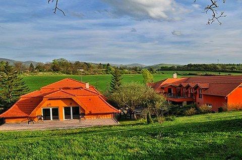 3 napos vidéki feltöltődés Szilvásváradon