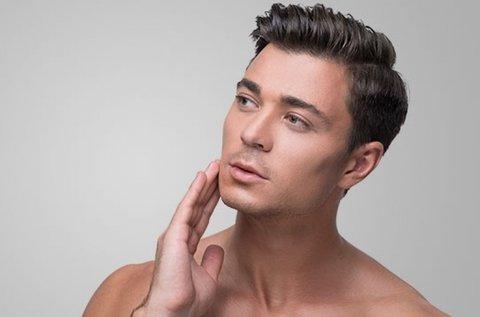 Kozmetikai nagykezelés férfiaknak ultrahanggal