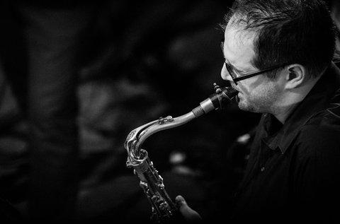 Hallgassátok meg az Ávéd János Quartet koncertjét!