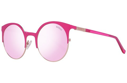 Trendi rózsaszín Guess napszemüveg