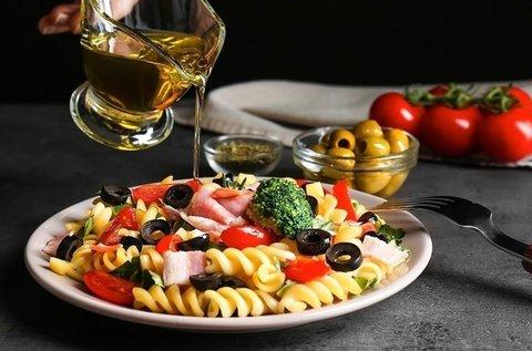 Szicíliai főzőkurzus olíva- és borkóstolóval
