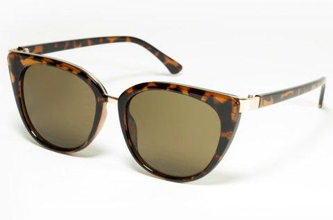 Divatos Hippie Chic női napszemüveg