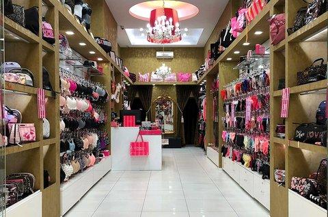 Victoria Shop vásárlási utalvány 5.000 Ft értékben