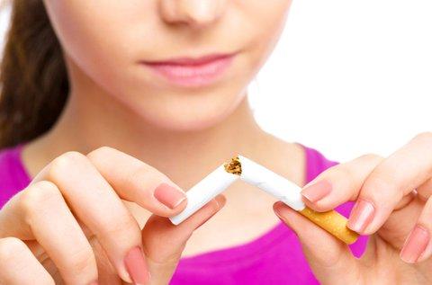 Dohányzásról leszoktató biorezonanciás kezelés