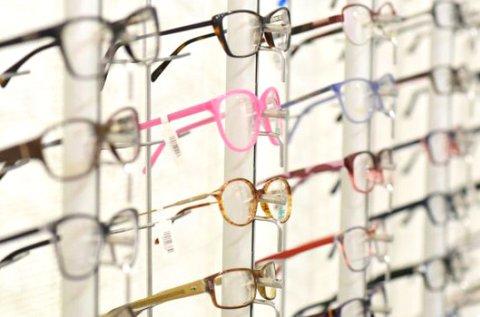 Monitorszűrő szemüveg szemvizsgálattal