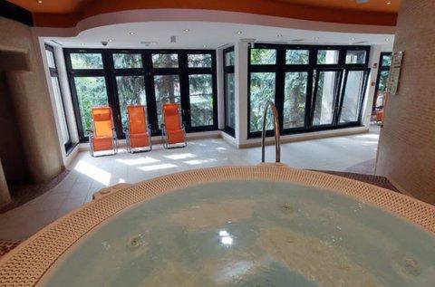 4 csillagos wellness pihenés decemberig Gyulán