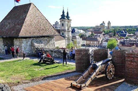 3 napos őszi wellness kikapcsolódás Egerben