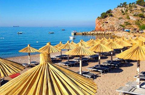 8 napos nyaralás a meseszép Montenegróban