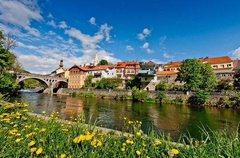 4 napos aktív nyári pihenés az osztrák Alpokban