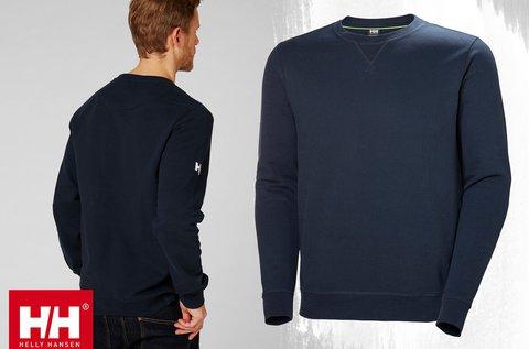 Helly Hansen Crew Sweatshirt férfi pulóver