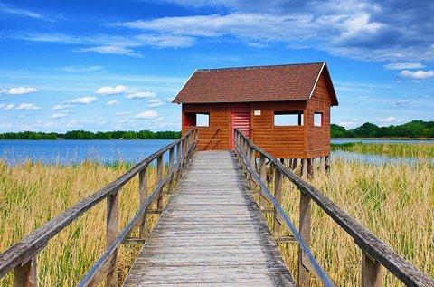 Aktív kikapcsolódás szeptembertől a Tisza-tónál
