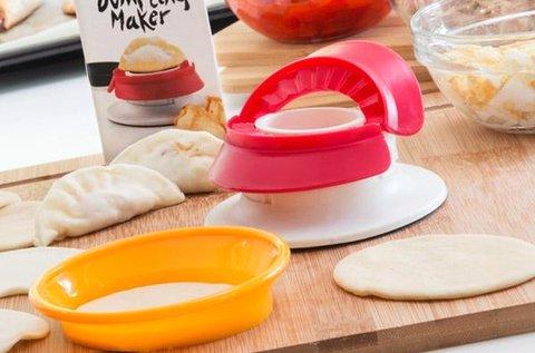 Fast & Easy töltött tészta készítő eszköz
