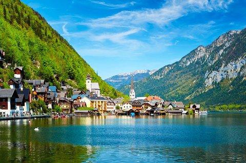 Őszi körutazás az osztrák és a német Alpokban