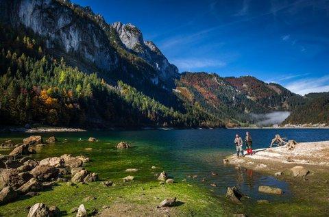 Családi kalandok Ausztriában fürdőbelépővel
