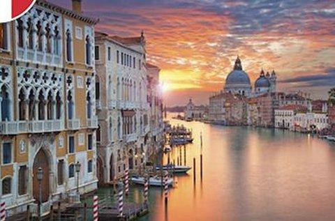 Buszos utazás a Velencei Regatta Fesztiválra