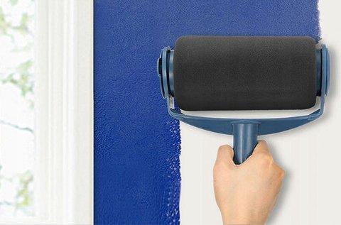 Festékadagolós festőhenger vagy hengerkészlet