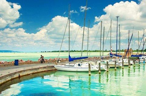 Keszthelyi lazítás strand- vagy múzeum belépővel