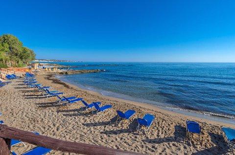 8 napos csodálatos nyaralás Kréta szigetén repülővel
