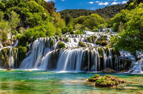 Dalmát, bosnyák körutazás Csontváry nyomában