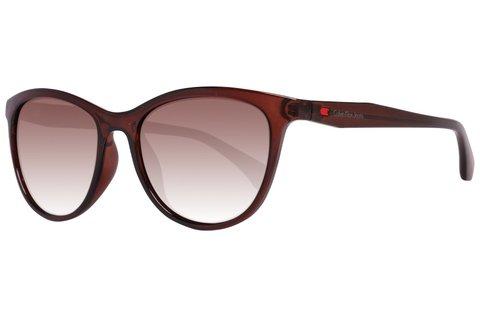 Calvin Klein trapéz stílusú unisex napszemüveg