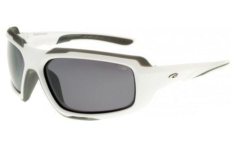 Goggle polarizált férfi napszemüveg