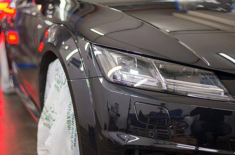 Buszos látogatás Győrben és az Audi gyárban